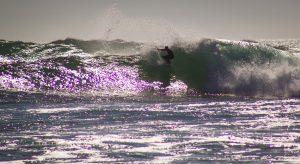 Joe's surf